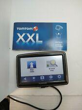 TomTom Xxl 550Tm Gps Lifetime Maps Automotive Mountable 5 Inch Touch