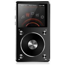 FiiO X5 II Portable High Resolution Music Player 192K/24B 2nd Generation Black