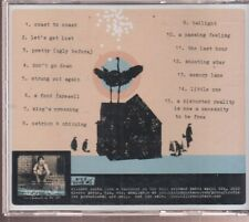 elliot smith from a basement on the hill cd promo