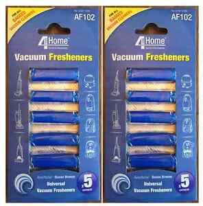 Henry Vacuum Cleaner Hoover Air Freshner Sticks Pet Odours Remover Pack Of 10