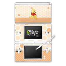 Nintendo DS Lite Folie Aufkleber Skin - Winnie Puuh