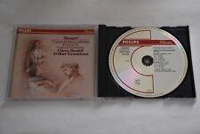 PHILIPS 416 478-2 MOZART VIOLIN SONATAS ARTHUR GRUMIAUX CLARA HASKIL GERMANY CD