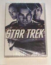DVD Star Trek XI Brand New Sealed R3 2009 Christopher Pine