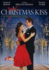 A Christmas Kiss [New DVD]