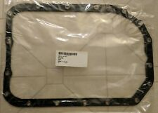(1) OEM GM 4L80E 4L85E Automatic Transmission REUSABLE BONDED Oil Pan Gasket NEW