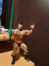 TRI KLOPS with SWORD Vintage Masters of the Universe Figure Mattel 1981