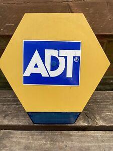 ADT Elmdene 7422-G3 Live Bell Alarm Box