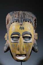 art africain Masque Bozo