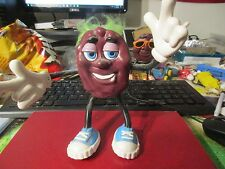 1987 5-1/2 Inch Tall California Raisons T1