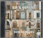 Rick Devin - Row of Doors  CD, Jan-2003, Red Cloud Records NEW SEALED