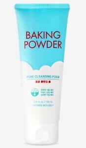 ETUDE HOUSE Baking Powder Pore Cleansing Foam - 160ml