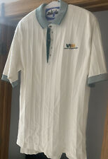 New Waste Management Size XL MENS POLO SHIRT