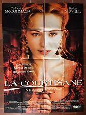 Affiche LA COURTISANE Dangerous Beauty CATHERINE McCORMACK 120x160cm *d