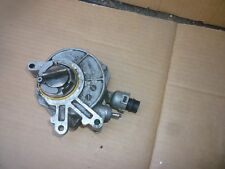 BMW 550I 550IX X5 X6 Vacuum Pump Part# 11667566291