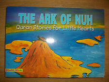 The Ark of Nuh - Quaran Stories For Little Hearts/Kids/Children - BOX041