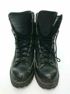 DANNER  Us6.5 In Usa Black Size 6.5 Fashion boots 4121 From Japan
