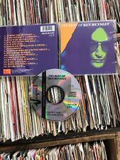 Ken Hensley - The Best Of - Sequel Cd