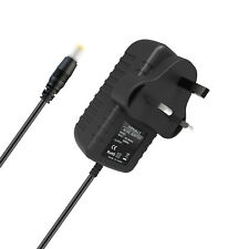 "UK AC Adapter Power Supply Lead Charger for 7""Ployer Momo Android Tablet PC"