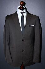 Hugo Boss men's blazer jacket Cerutti Size 94 wool