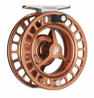 Sage Spectrum 3/4 Fly Reel - Color Copper - NEW - FREE FLY LINE
