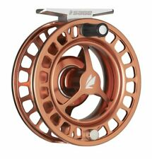Sage Spectrum 5/6 Fly Reel - Color Moscow Mule - NEW - FREE FLY LINE