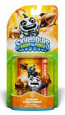 Skylanders SWAP FORCE__KICKOFF COUNTDOWN Gaming figure_World Cup Variant_New_MIP