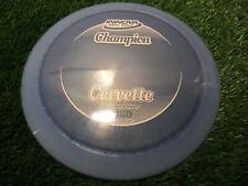 new Corvette Champion 175 purple distance driver Innova disc golf dealer