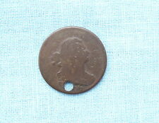 1806 United States Half Cent