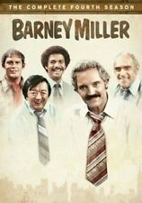 Barney Miller Complete Fourth Season 0826663146042 DVD Region 1