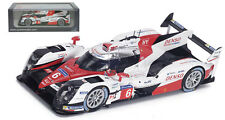 Spark S5103 Toyota TS050 #6 'Toyota Gazoo Racing' 2nd Le Mans 2016 1/43 Scale