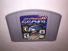 Jet Force Gemini (Nintendo 64) Authentic N64 Game Cartridge Excellent!