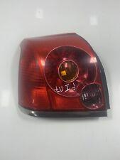 Toyota Avensis PASSENGER LEFT REAR TAIL LIGHT 89028799 4 Doors Saloon 03 TO 06