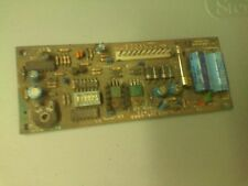 Kiddie ride race car timer pcb for repair