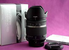 Tamron 18-270mm f/3.5-6.3 VC PZD Lens for Nikon Latest Version Superzoom 1823C