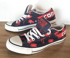 Men's ALL STAR CONVERSE Trainers Shoes Palm Tree Design Size UK 7 EU 41 US 8 VGC