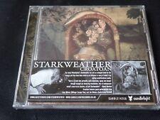 Starkweather - Croatoan (NEW CD 2006) DILLINGER ESCAPE PLAN EARTH CRISIS TURMOIL