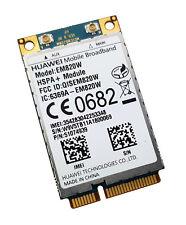 NEW 3G MODEM HUAWEI EM820W WCDMA/HSPA/HSPA+