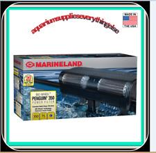 Marineland Penguin 200 Power Filter w/ Multi-Stage
