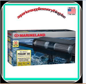 Marineland Penguin 200 Power Filter w/ Multi-Stage