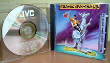 FRANK GAMBALE - Thunder From Down Under (JAPAN VICJ-14: JVC Records) (WIE NEU)