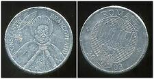 ROUMANIE  1000 lei    2003  ( bis )