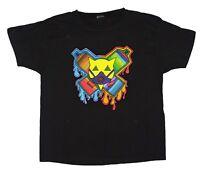Percentum Designs high quality mens t-shirt PERCENTUM GAS MASK 100% cotton