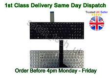 ASUS X550 X550C X550CA X550CC X550CL X551 X551C UK Layout Laptop Keyboard Black