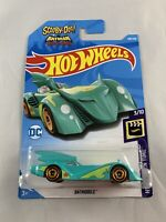 Hot Wheels - Scooby Doo Batmobile (2019/2020) - BOXED SHIPPING