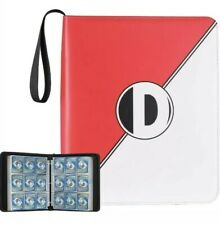 More details for pokemon card folder 720 pockets with zip & handle