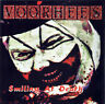 VOORHEES - SMILING AT DEATH CD out of print