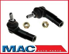 XCP ES80666 ES80667 L & R Outer Steering Tie Rod Ends For A3 Jetta Golf