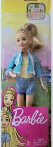 Barbie Dream House Adventure Stacie Doll New Sealed