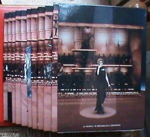 rare box set mina gli anni rai cofanetti mina box cofanetto 10 dvd sealed 2008 f