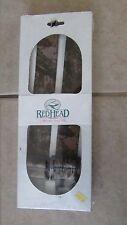 Redhead Wader Suspenders - Camo - 3302-1111RHC - New!!!  (L 10)